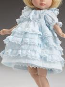 1FBP0091 Effanbee Spun Sugar Patsyette Doll, Tonner 2014 2