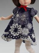 FBP0101 Effanbee Sheer Delight 8 in. Patsyette Doll Outfit Only 2014 2