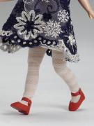 FBP0101 Effanbee Sheer Delight 8 in. Patsyette Doll Outfit Only 2014 3