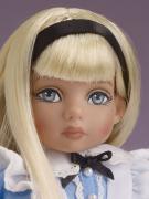 FBP0112 Effanbee Little Alice Patsyette Doll, Tonner 2015 1