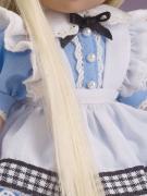 FBP0112 Effanbee Little Alice Patsyette Doll, Tonner 2015 2