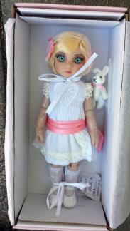 FBP0201 Effanbee Lacy Summer Day Patsy Doll, Tonner 2015