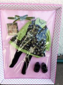FBP0211 Effanbee Patsy Loves to Read Doll Outfit Only 2015