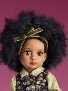 FBP0211 Effanbee Patsy Loves to Read Doll Outfit Only 2015 2
