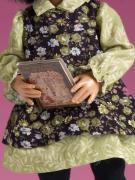 FBP0211 Effanbee Patsy Loves to Read Doll Outfit Only 2015 3