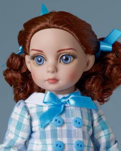 FBP0301 Effanbee Prim and Proper Patsy Doll, Tonner 2016 1