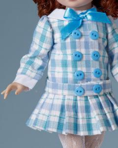 FBP0301 Effanbee Prim and Proper Patsy Doll, Tonner 2016 2