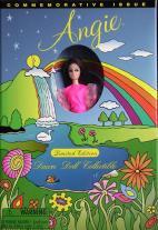 DAC0003A Dawn's Friend Angie Repro Doll 2001 Checkerboard 1
