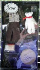 GEN0002 Good-bye New York Gene Doll Outfit Only, 1995 1