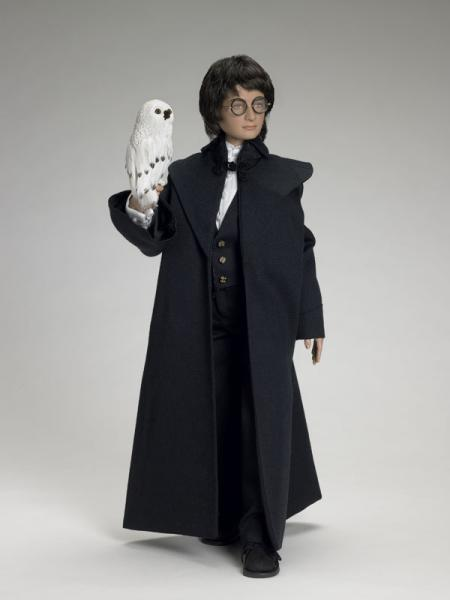 THP0003 Tonner Harry Potter at the Yule Ball Doll 2006