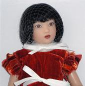 HKE0604 Urban Song Doll 2009 Helen Kish 3
