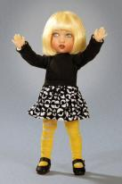 HKE0853 Gotta Dance Tatum Toddler Girl Doll, 2013 Helen Kish 2