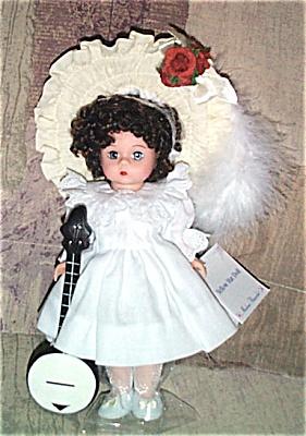 ALX2033 Madame Alexander Yellow Hat Doll 2000