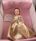 ALX0341 Madame Alexander 1989 Opening Night Cissette Doll 1