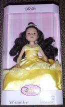 ALX2301 Madame Alexander Disney Princess Belle Doll 2003 1