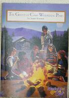 MAC0015 The Ghost of Camp Whispering Pines Magic Attic Club Book