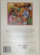 MAC0015 The Ghost of Camp Whispering Pines Magic Attic Club Book 1