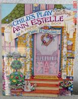 MEP00001 Mary Engelbreit Child's Play Paper Doll: Ann Estelle, 1998 1