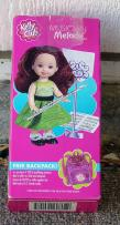 MAT0601 Mattel 2001 Kelly Club Musician Melody Doll with Flute 1
