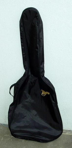 KIT0004 Kima Full-Size Guitar Gig Bag 2005