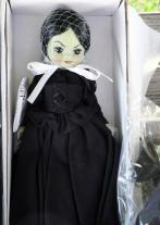 WOT0047 Tonner 8 Inch Wicked Witch of Oz Doll, 2010 1