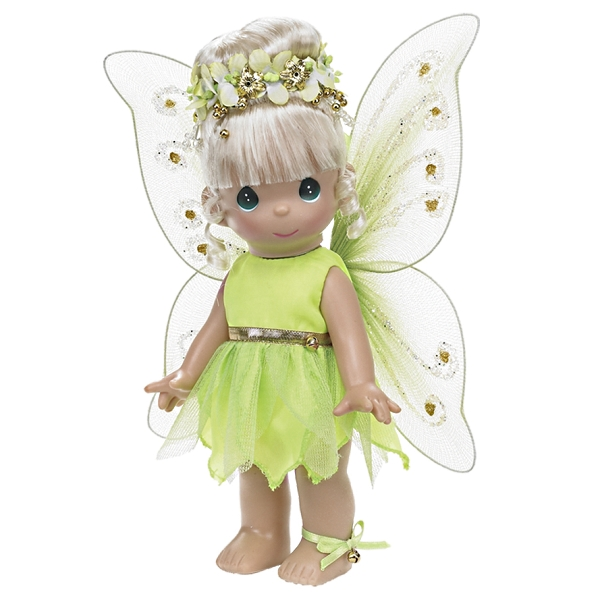 9 in. Precious Moments Tinkerbell doll