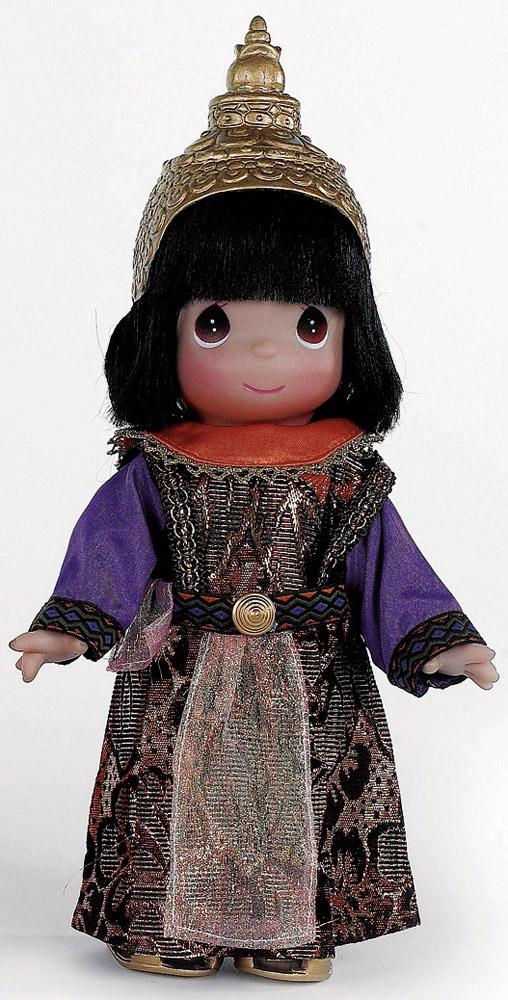 PMC0864 Precious Moments Sopa of Thailand Doll, 2013