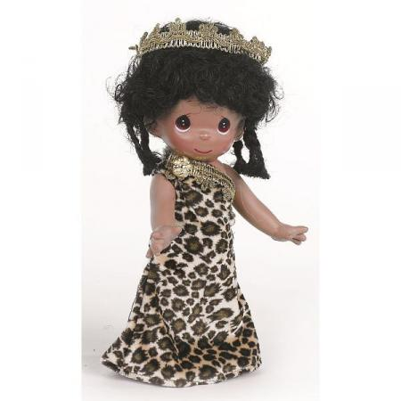 PMC0860 Precious Moments Amani of Africa Doll, 2013