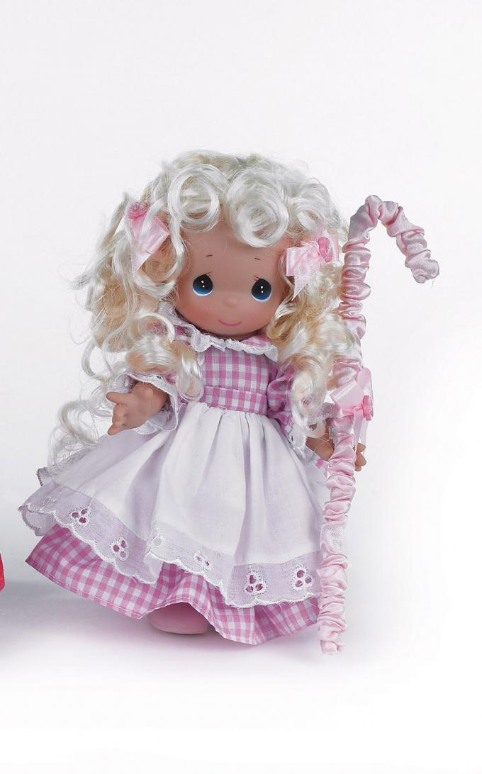 PMC0881 Precious Moments 9 In. Lil Bo Peep Doll, 2013