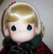 PMC0255 Precious Moments Co. 16 In. Classic Star Doll 1996 1