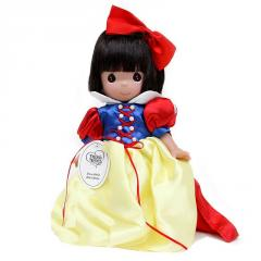 PMC0663 Precious Moments Snow White Doll, 2nd Ed., Disney 2008-2013