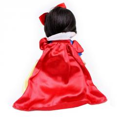 PMC0663 Precious Moments Snow White Doll, 2nd Ed., Disney 2008-2013 1