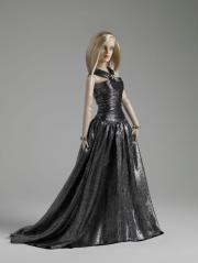 TRV0016 Tonner Liquid Metal 13 In. Revlon Doll Outfit Only, 2010 1