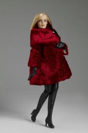 TRV0017 Tonner Velvet 13 In. Revlon Doll Outfit Only, 2010 1