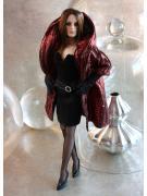 TRV0026 Tonner Velvet Dazzle 13 In. Revlon Doll Outfit Only, 2011 2