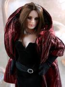 TRV0026 Tonner Velvet Dazzle 13 In. Revlon Doll Outfit Only, 2011 1