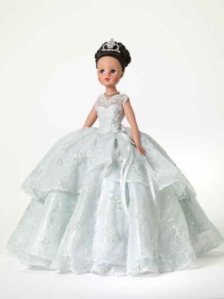 SIT0043 Tonner Just Like a Princess 11 in. Sindy Fashion Doll 2015