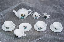MSC0011 Child's Made-in-Japan China Tea Set 1