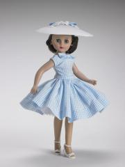 FBT0206 Effanbee Tea Time Fashion Toni Doll Outfit Only 2007 Tonner  1