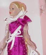 KCT0007 Tonner Tiny Kitty Collier Enchantment Doll 2004 1