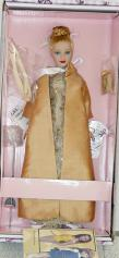 KCT0008 Tonner Tiny Kitty Collier Golden Goddess Doll 2004