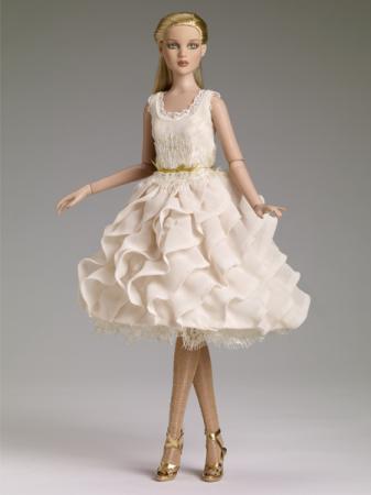 TCJ0056 Soft Elegance 16 In. Cami Doll, Tonner 2013