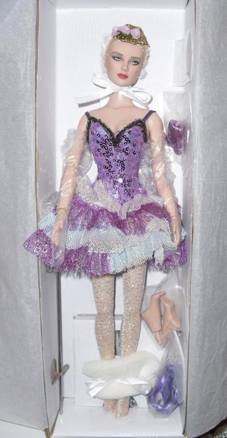 TOB0012 Morning Mist Tonner Ballet Doll 2013