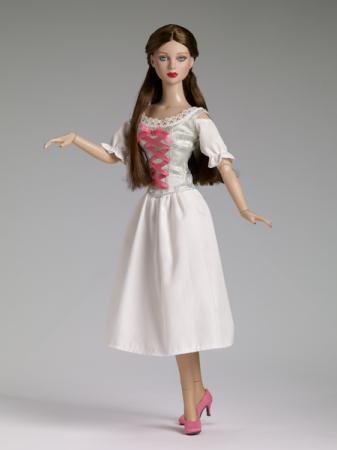 TON1122 Tonner Re-Imagination 16 In. Fairytale Basic Doll 2013