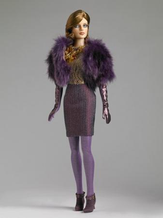 TTW0053 Tonner So Sleek Sydney Chase Doll, 2011