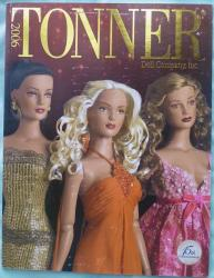 RTC2006 2006 Tonner and Effanbee Mainline Doll Catalog