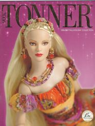 RTC2006A 2006-2007 Tonner/Effanbee Fall/Holiday Doll Catalog