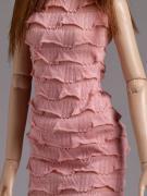 TAT0053 Ruffle Rose Basic Antoinette Doll, Tonner 2013 3