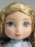 0TAW0079 Tonner Tim Burton's 8 In. Alice Kingsleigh Doll 2011 1