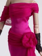 TCJ0043 Tonner Deep Pink Dream Outfit Only for Cami and Jon Dolls 2